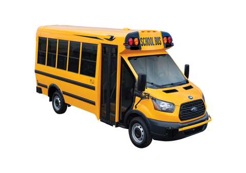 New Buses – New York Bus Sales, Inc