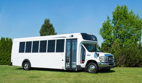 New York Bus Sales, Inc